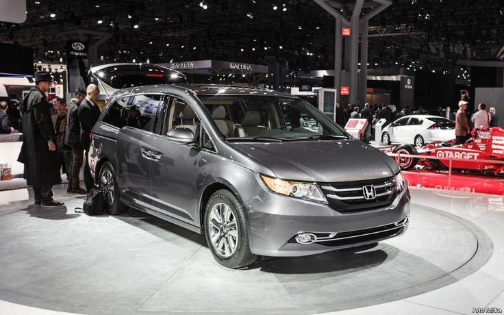 2016 Honda Odyssey Hybrid Awd Review - http://futurecarrelease.net/2016-honda-odyssey-hybrid-awd-review.html