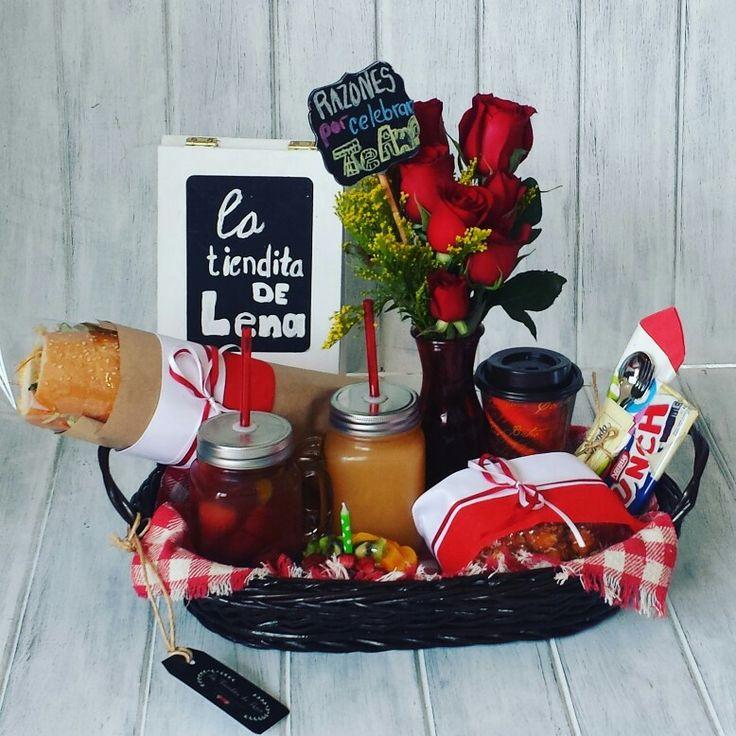 Bonito martes! Feliz Cumpleaños Vicente que cumplas muchos más... #LaTienditadeLena 📞7471323088 #desayuno #cumpleaños #? #jugonaranjamanzana #limonada #baguette #frutosrojos #frutapicada #tartadefrutas #cafe #chocolate #flores #pizarra #felizcumpleaños #queloscumplafeliz #like #amor #felicidad #like #likeforlike #like4like gracias a su linda esposa por elegirnos.😙