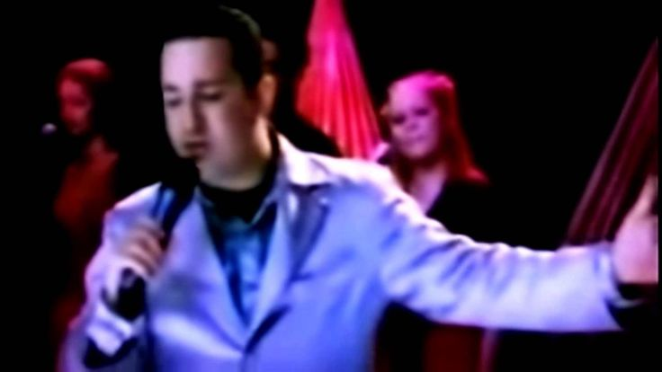 Cuando levanto mis manos - Jesus Adrian Romero - Dvj Jessuss Akino