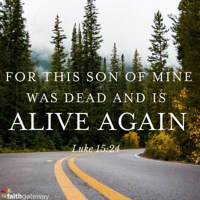 """The Prodigal Son parable is without dispute one of the finest examples of storytelling ever — with its penetrating appeal to hearers' emotions and imaginations; its succinct, tightly crafted form; and its powerful and personally engaging message. — John MacArthur Imagine that you are being criticized for doing something that you know is right —<a href=""""http://www.faithgateway.com/parables-unveiling-gods-truth-stories/"""" title=""""Read more"""" >...</a>"""