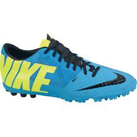 Nike Bomba Finale II Turf Soccer Shoe - Mens