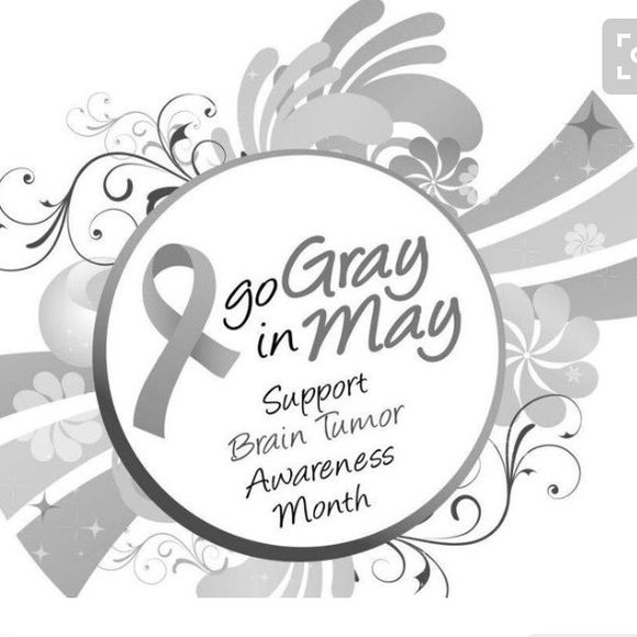 PLEASE WEAR ANYTHING GRAY IN MAY Repost, too As of April 29th, I am the Director of the Northeast Ohio Chapter for The Cure Starts Now Foundation. I know this is not the proper forum but the need is desperate to raise funds for research. Part of my Posh income already goes to the care of my son who is fighting the battle at 23 yrs.old.  Please check out the website www.thecurestartsnow and you will find my link. 5/11/16 PLEASE READ MY LATEST COMMENT BELOW AS MY WAY OF SAYING THANK YOU TO…