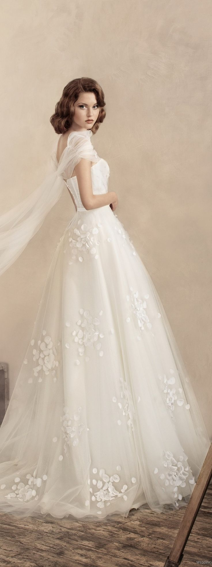 21 best boutique natalia exclusif images on pinterest marriage angelina wedding gown papilio bridal collection available at boutique natalia exclusif montreal nice ombrellifo Images
