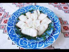 Сало рецепт вкуснейшего сала просто и быстро Как солить сало Засолка сала Как приготовить сало салом