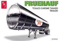 amt chrome texeco tanker model