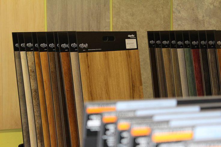 NOVÉ KOLEKCE PODLAH K VIDĚNÍ VE VZORKOVÉ PRODEJNĚ ! http://podlahove-studio.com/80-vinylove-podlahy