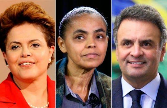 Veja Ibope para presidente por religião, renda, escolaridade, idade e região