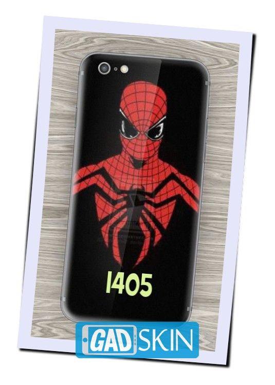 http://ift.tt/2cB8vN7 - Gambar Spiderman 1405 ini dapat digunakan untuk garskin semua tipe hape yang ada di daftar pola gadskin.