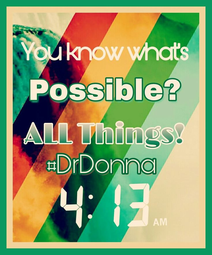 All Things are possible for those that believe. #DrDonna #4amclub #turnaroundeffect #turnarounddoctor #turnaroundrisk #turnaroundtip #risktaking #sunday #domingo #faith #believe #mindsetiseverything