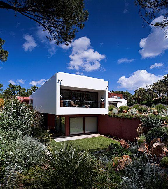 Fragmentos de Arquitectura | Quinta da Marinha | Cascais | Arquitetura | Architecture | Atelier | Design