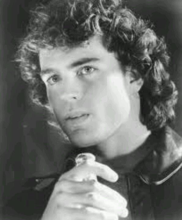 Jason Patric of the best vampire movie Lost Boys
