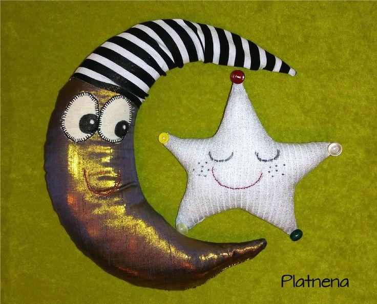 Moony and Starsky