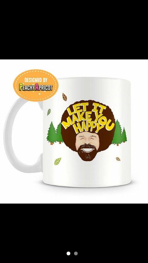 Bob nature mugs $31 USD