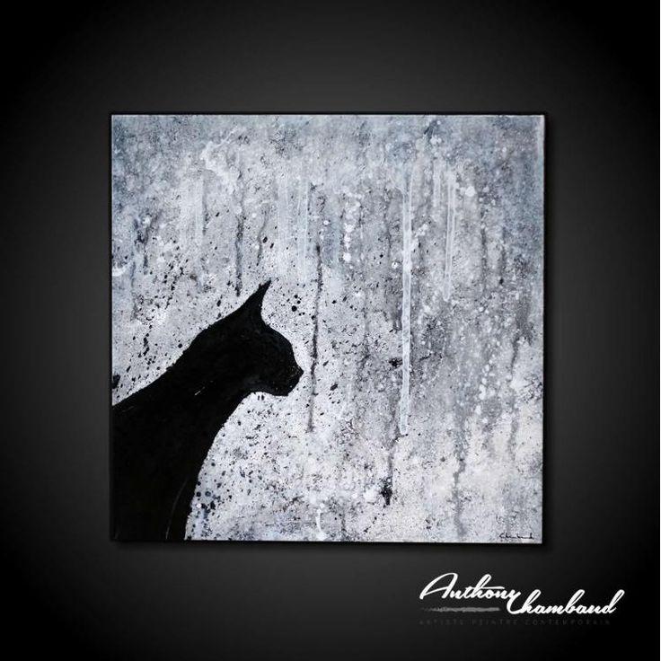 17 best ideas about tableau noir et blanc on pinterest - Tableaux noir et blanc ...