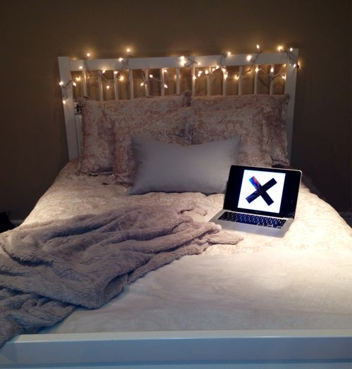 Best Hipster Bedroom Decor Ideas On Pinterest Hipster Rooms - Pretty lights for bedroom