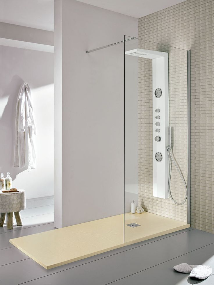 Piave #shower #Acquaidro #bathroom #ducha #baño #relax #design #home