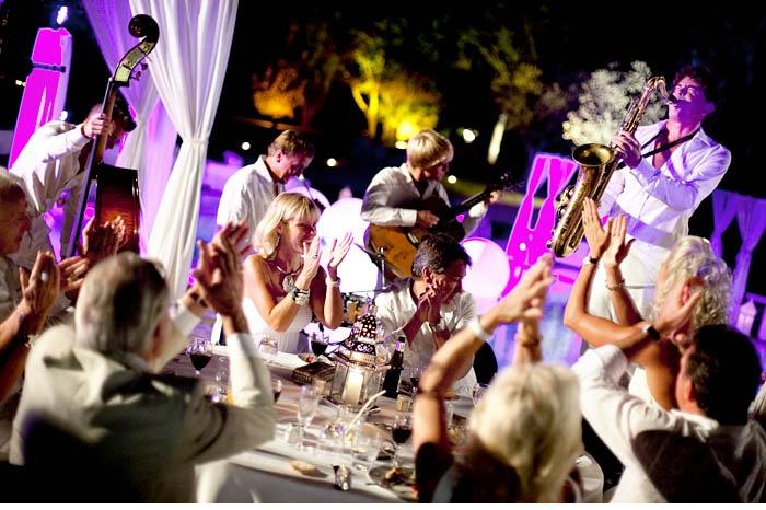 Party Toscano - Morlotti Studio 10 www.morlotti.com #wedding #matrimonio