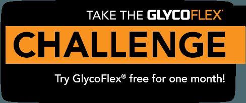 Help Your Dog With The Glyco Flex® Challenge @VetriScience #GlycoFlexChallenge