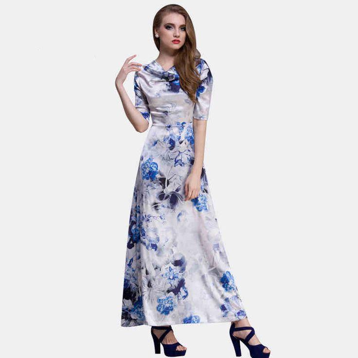 28 besten Maxi Dress Bilder auf Pinterest | Lange kleider, Maxi ...