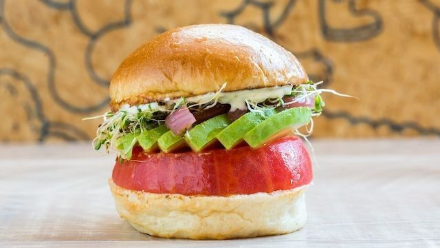 New season, new burgers. Chefs around the country just can't stop playing around with America's favorite fast food. Whether you like out-there versions with peanut butter and jalapeño jelly or high-end takes with imported cheese and dry-aged meat, we've got a burger for you. If we missed ...