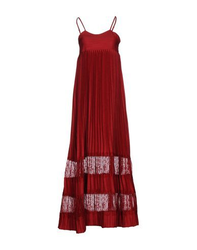 Scee By Twin-Set Vestito Lungo Donna.  Acquista su YOOX: per te i migliori brand della moda e del design, consegna in 48h e pagamento sicuro.