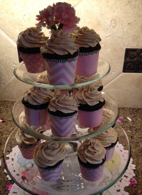 Chocolate Cupcakes: Gluten Free, Sugar Free, Dairy Free 1 cup almond flour