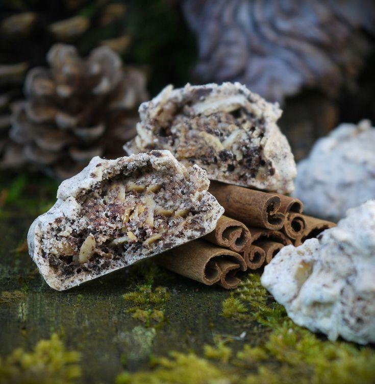 Bredele : Nids de Guêpes ou Wàschpànàschter en Alsacien