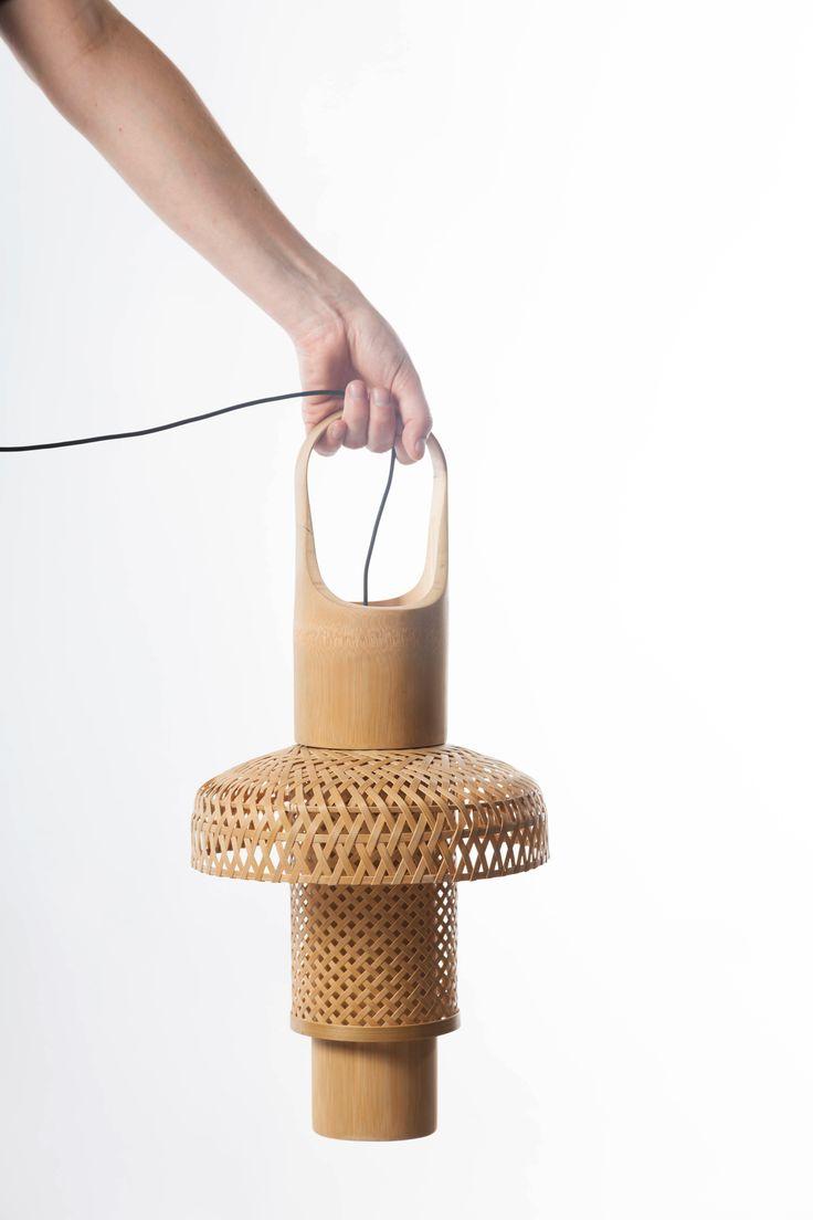 // samy rio industrial design studio / taiwan bamboo residency