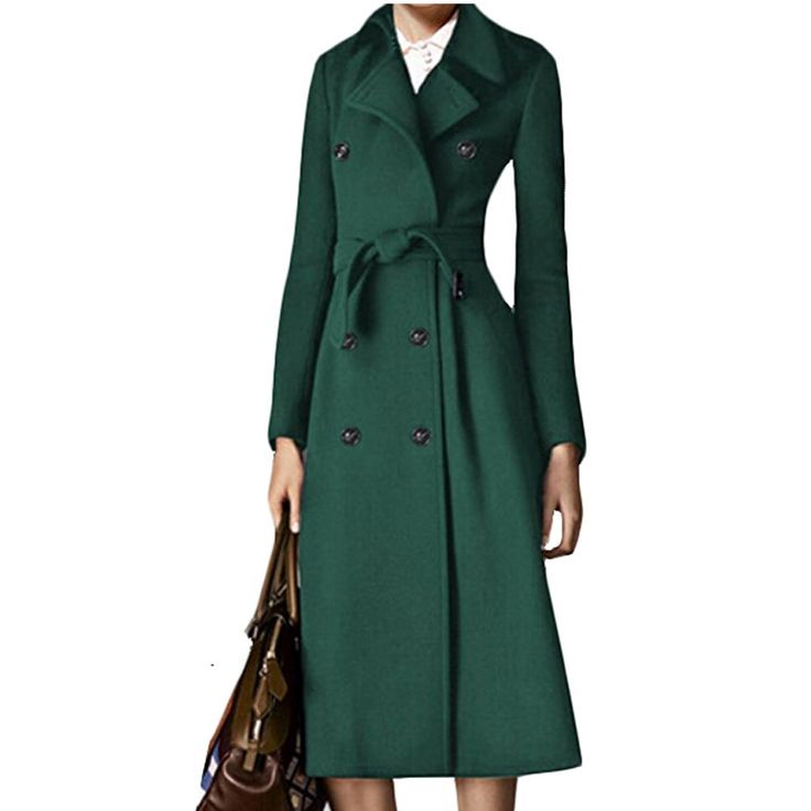 For the Hobbs London Pine Green 'Persephone' Trench Coat
