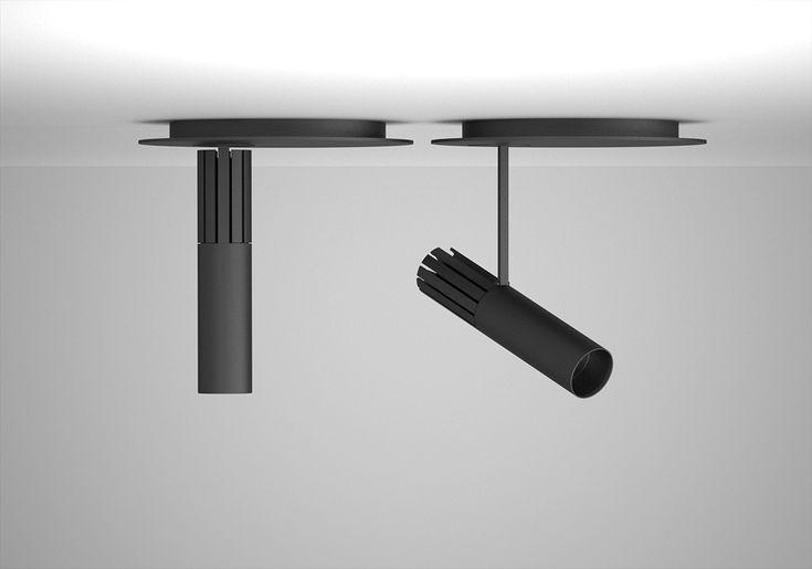 Led Leuchtenserie Droid Interior Design Funky Lighting