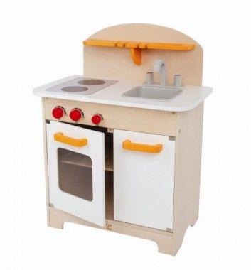 Hape Gourmet Kitchen: http://www.toykingdom.co.za/en/products/58558