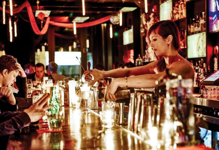 Where to Drink in Vancouver: The Keefer Bar, 135 Keefer Street