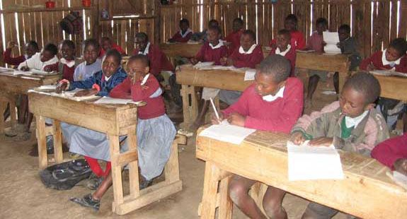 Back in 2006, The Born Free Foundation asked Kuoni to take on a new and exciting project to help rebuild Manyatta Primary School in Kenya.
