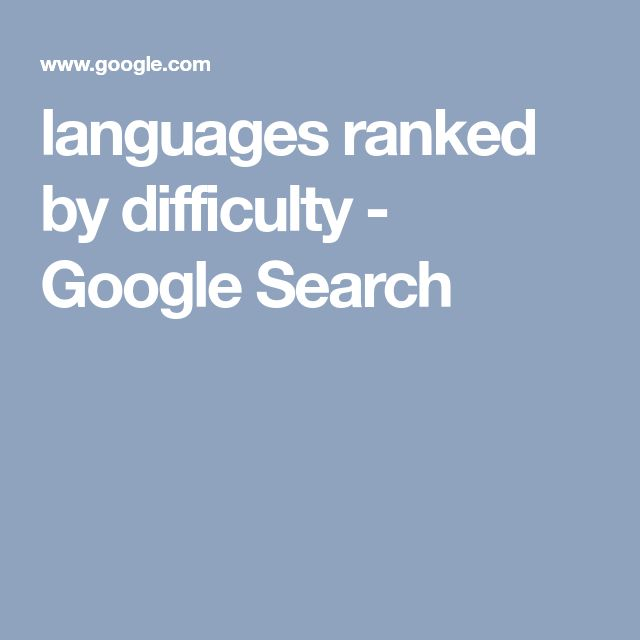 Best Interesting Facts About The English Language Images On - Unesco language ranking