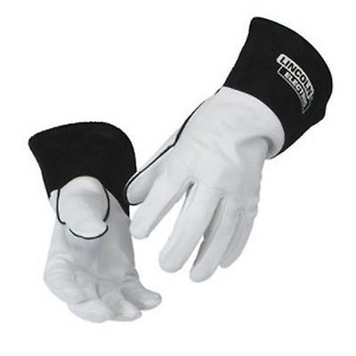 Lincoln Electric Leather TIG Welding Gloves - K2981 #Business #Industrial #Manufacturing #Metalworking #K2981