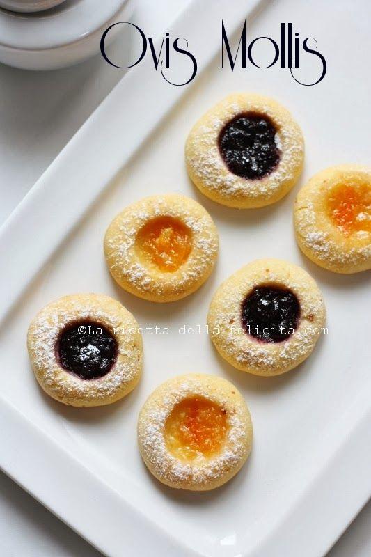 La ricetta della felicità: Ovis Mollis.... una frolla unica che si scioglie in bocca, gluten free version