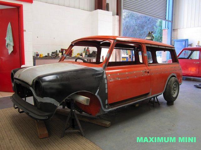 Maximum Mini: September 2011