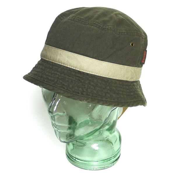 Barbour バブアー ビンテージフィッシングハット アウトドアハット バケットハット 帽子 [022]