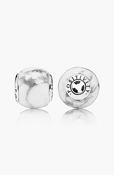 PANDORA 'Essence - Positivity' Bead Charm available at #Nordstrom Love this, but it's unavailable