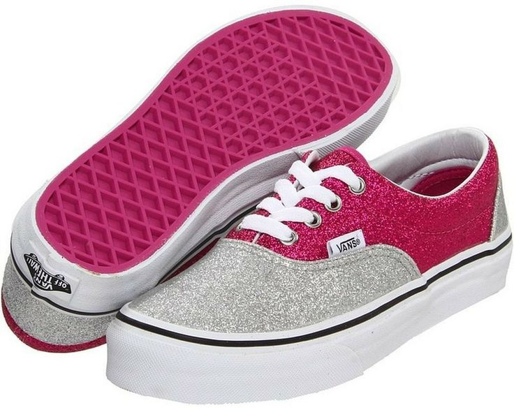 zapatillas vans niña