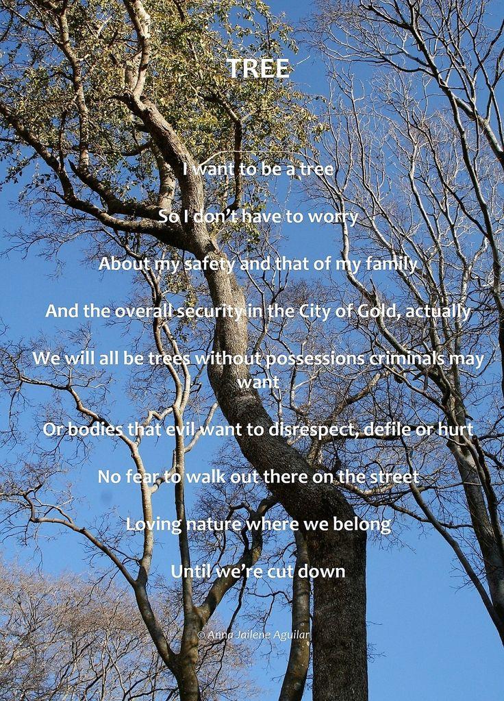 Tree (Text)