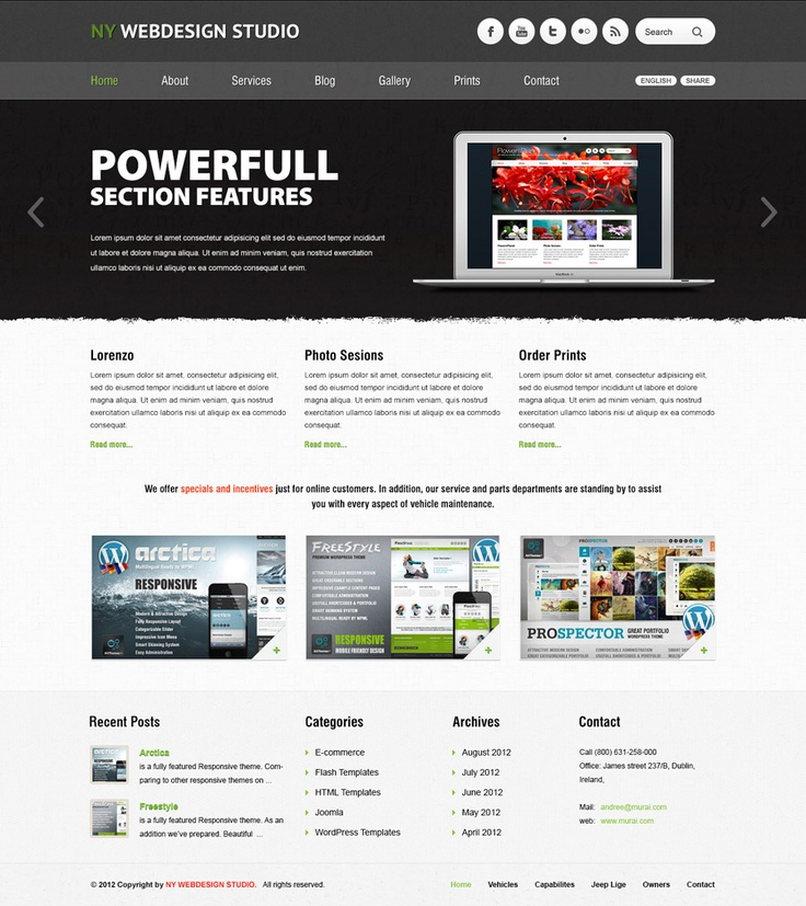 BARCELONA WP Theme - NY Webdesign Studio Showcase Example http://themeforest.net/item/barcelona-customizable-universal-wordpress-theme/2871448?sso?WT.ac=portfolio_item_1=portfolio_item_author=ait