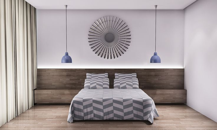 Fitzroy warehouse apartment concept design by Alexa Nice.