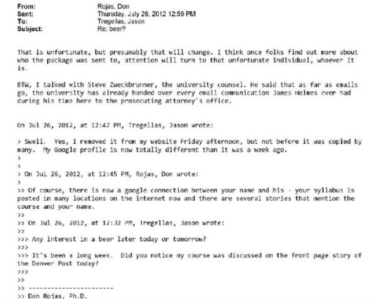 21 best James Holmes Emails images on Pinterest Aurora, Aurora - prosecuting attorney sample resume