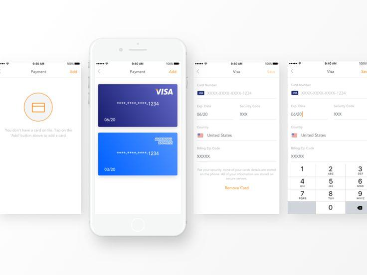 Luma Payment Integration by John Menard