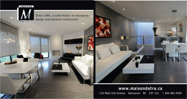 maison d 39 etre in vancouver ad features boconcept istra. Black Bedroom Furniture Sets. Home Design Ideas