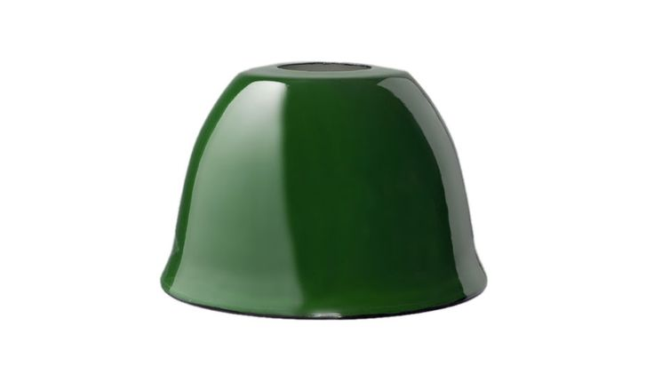 MONOQI | Mini Bell Lampshade - Green