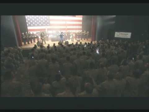 One of my Absolute Favorites !! Way to go, Gene ! ! ! ! !                                       Gene Simmons Military Tribute