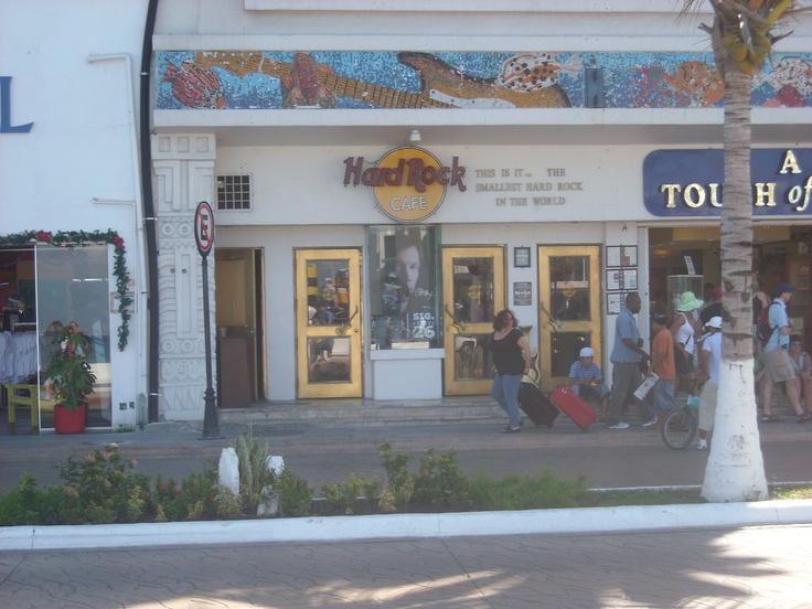 Hard Rock Cafe CozumelFavorite Places, Cruises Destinations, Yummy Food, Hard Rocks Cafes, Rocks Visit, 2012 Cruises, Cafes Visit, 2Nd Home Cozumel, Cafes Cozumel