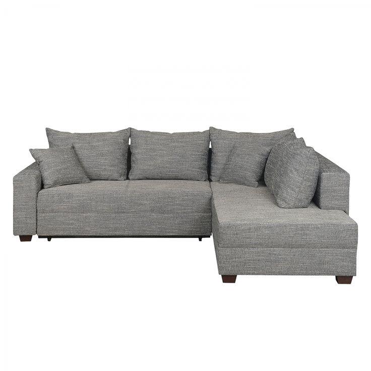 ecksofa inywa mit schlaffunktion interior design furniture pinterest ottomane couch. Black Bedroom Furniture Sets. Home Design Ideas
